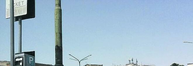Rivoluzione strisce blu a Benevento: è controllo elettronico nei parcheggi