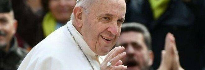Papa Francesco: «Vaccinarsi è un atto di amore, prendiamoci cura gli uni degli altri»