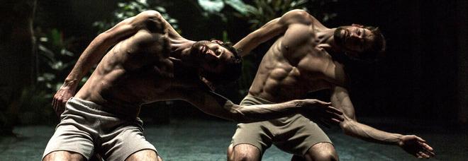 Campania Teatro Festival: prima assoluta del «Paradiso» di Virgilio Sieni