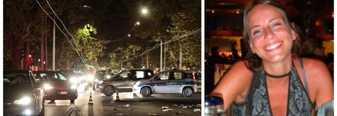 Incidente corso Trieste-via Nomentana, il giallo dell'uomo in fuga: «Alla guida senza patente»