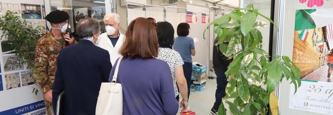 Vaccini anti Covid, un centro dedicato alle donne in gravidanza