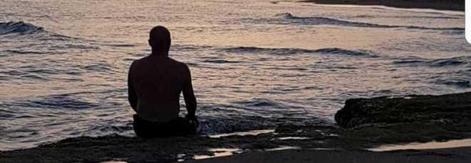 Luca Zingaretti: «Mi hai spiazzato, ho sperato fino all'ultimo»