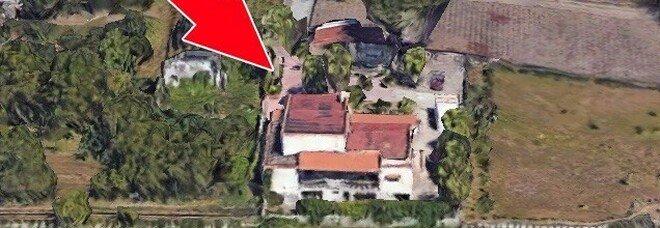 Pompei, lo Stato acquisisce l'area antistante villa dei Misteri: via gli abusi