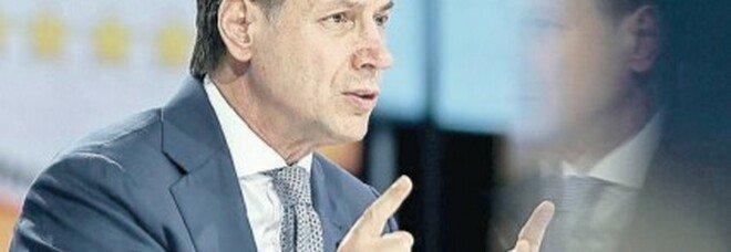 Conte, i parlamentari a rapporto: sì alla fiducia o fuori dal Movimento