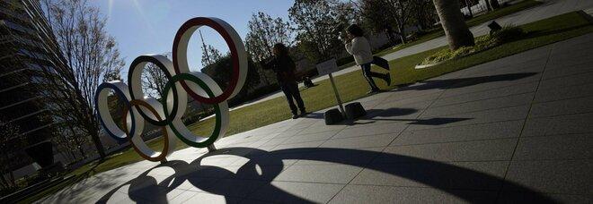 Olimpiadi di Tokyo 2021, niente pubblico straniero