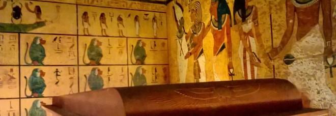 Antico Egitto, prolungata a grande richiesta fino a gennaio 2019 la mostra dei Tesori di Tutankhamon a Viterbo