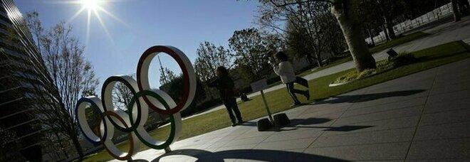 Olimpiadi Tokyo 2020, c'è un positivo al Covid