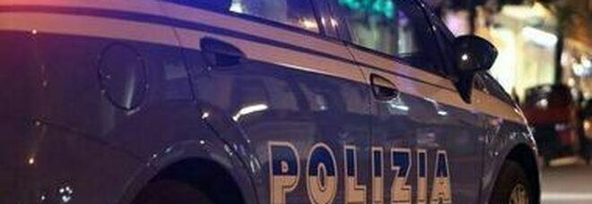 Inseguimento con spari nel cuore di Salerno, arrestato un giovane