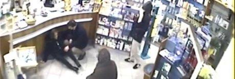 Napoli: allarme rapine e furti, i farmacisti chiedono aiuto