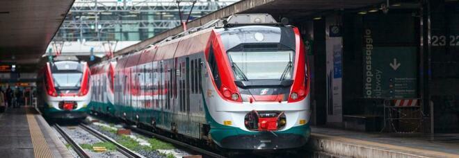 Napoli-Formia, manutenzione straordinaria sulla linea tra Villa Literno e Sessa Aurunca