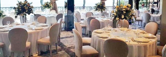 Pasqua e Pasquetta al Grand Hotel Parker's di Napoli, l'offerta è doppia