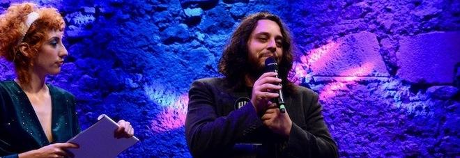 Francesco Lettieri vince «Music for Change», 12th Musica contro le mafie Award