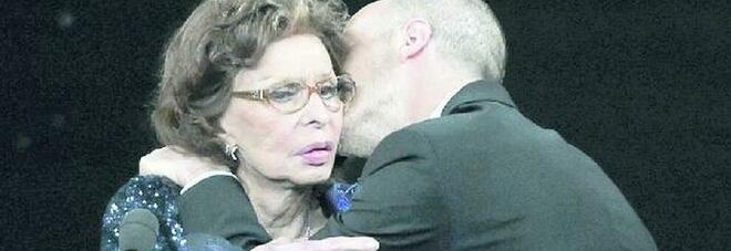David di Donatello, il cinema italiano riparte da Sophia Loren