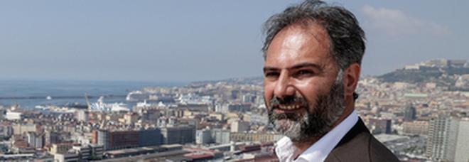 Comunali a Napoli, Maresca: «Un piano Marshall per la manutenzione stradale»