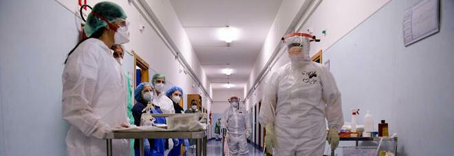 Dove si fanno i vaccini in Campania? Apre il nuovo hub di Capodichino: duemila convocati in 24 ore