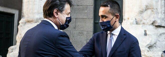 Governo Draghi, la vittoria del M5S filo-governista: ribelli e contiani delusi