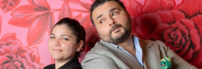 Crudore' cambia volto: lo storico ristorante di Napoli riapre con nuovi progetti