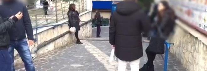Coronavirus, a Napoli spesa a casa in 24 ore e senza difficoltà attraverso una startup