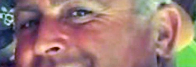 Giuseppe Di Vittorio Precipita nella scarpata con la betoniera: Giuseppe muore a 56 anni. Forse un malore alla guida