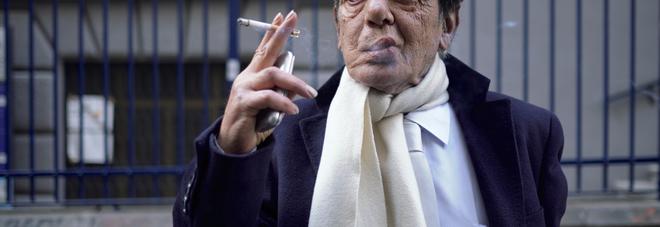 Gentleman's smoke - Vincenzo Noletto