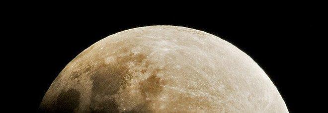 Lockdown in ambiente lunare: lo studio sulle reazioni umane all'isolamento
