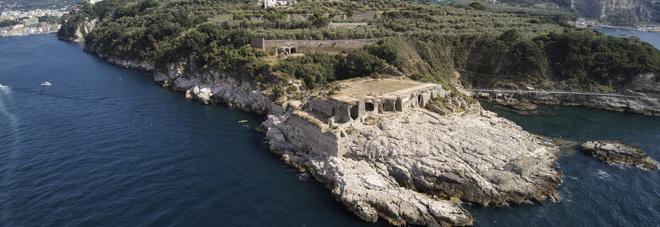 La Villa romana de il Capo di Sorrento