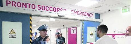 Napoli, il 118 ancora in tilt: un'ora di attesa per l'ambulanza