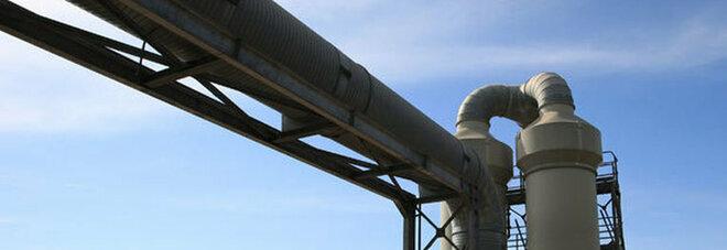 Stop all'impianto di compostaggio presso lo Stir di Battipaglia