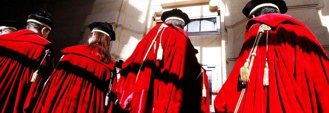 Giudici della Cassazione