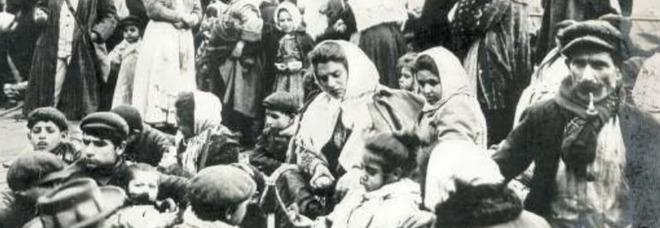 SHOWCASE - «Sotto l'albero di mandarini», la storia di una donna che attraversò la Storia