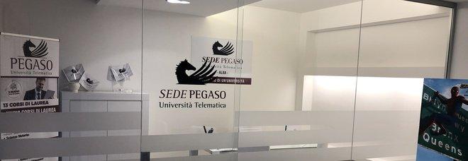 Corruzione, il pm indaga sulla vendita dell'Università telematica Pegaso
