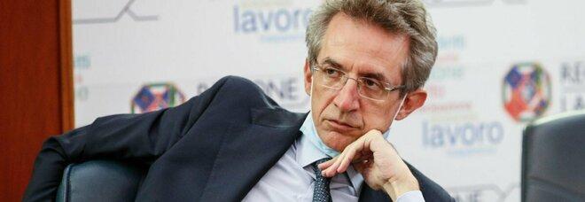 Università, Manfredi: «In Italia ancora pochi laureati, ecco il piano per competere in Ue»
