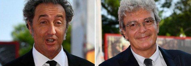 Venezia 78, la Mostra del cinema parla napoletano con Paolo Sorrentino e Mario Martone