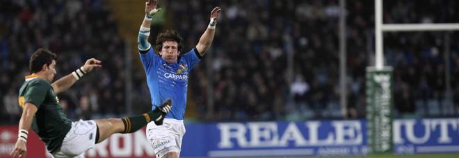Rugby, nasce l'Italia del ct Smith: ecco le prime convocazioni