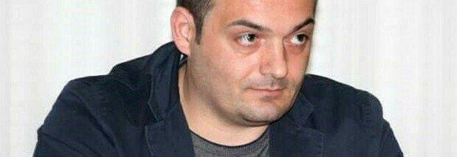 Avellino, pistola rubata: tre anni per Genovese ex consigliere Lega