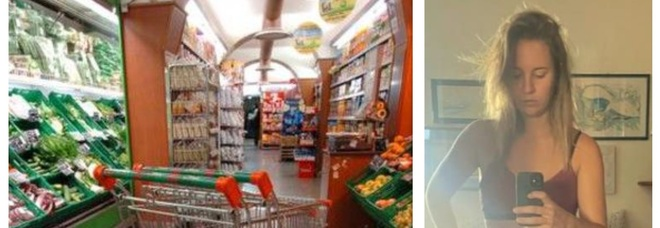 Fermata dalla vigilante al supermercato: «Non puoi entrare, sei a seno nudo». Cosa è accaduto