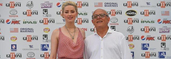 Giffoni, il festival di Gubitosi: «E per i 50 anni vorrei qui Mattarella»