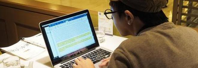 Modem libero da oggi: cosa cambia per le connessioni internet di casa (Copyright ANSA/EPA)