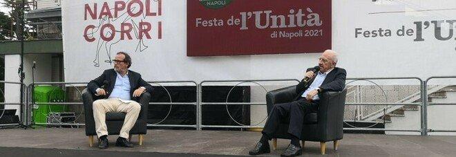 Pd-M5S, De Luca apre il confronto sul partito unico: «Così il campo largo può crescere»