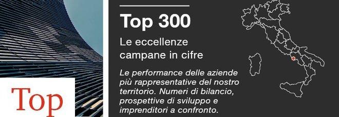 Top 300 Campania, Il Mattino e PwC presentano la prima classifica delle aziende della regione