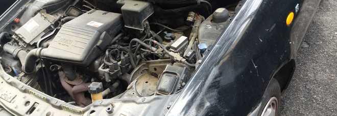 Fuorigrotta: ladri scatenati, rubate le batterie delle auto
