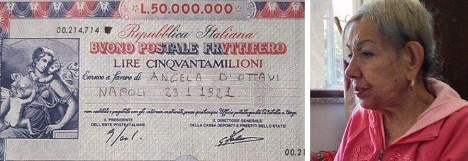 Napoli, a cento anni sopravvive al Covid e diventa ricca: «Farò beneficenza»