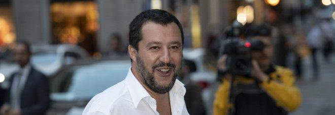 Cannabis, Salvini: «La proposta M5S non passerà mai»