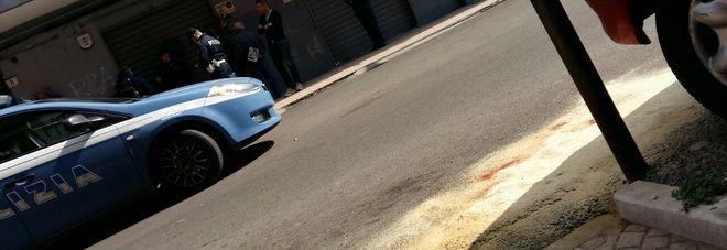 Inseguito dopo Napoli-Juve reagisce alla rapina: accoltellato Ragazzo di 16 anni: è grave