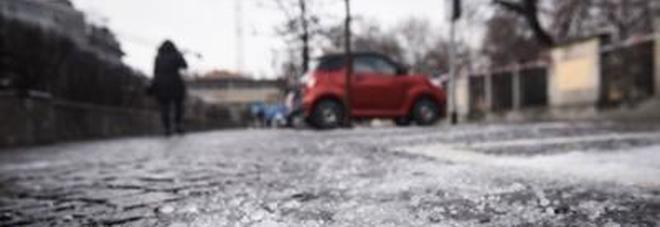 Previsioni meteo per il ponte dell'Immacolata: il gelo è arrivato