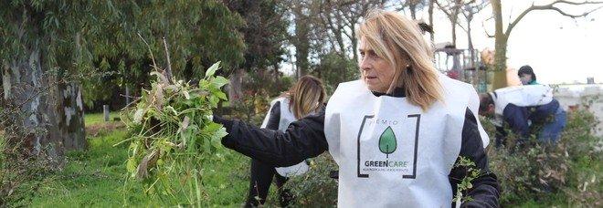 «Noi salveremo la Villa Comunale di Napoli con i volontari, chi salva gli altri parchi?»