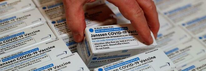 Vaccini in Campania, monodosi Johnson & Johnson in farmacia: via a maggio