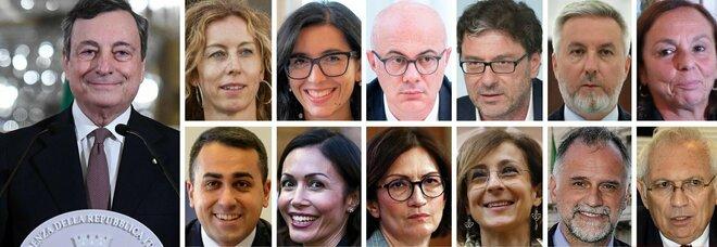 Governo Draghi, chi vince e chi perde nella partita dei ministeri