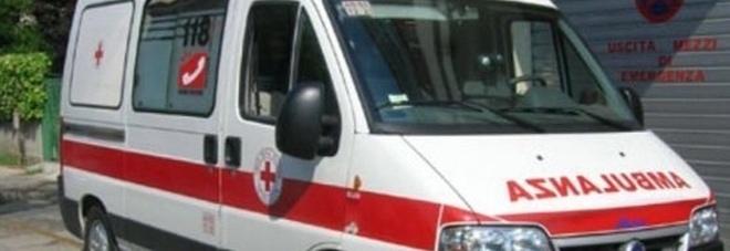 Aggressione nel carcere di Avellino: poliziotto penitenziario in ospedale