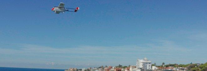 """I droni diventano registi: ecco come producono video """"emozionali"""""""